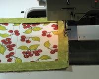 26finish stitching