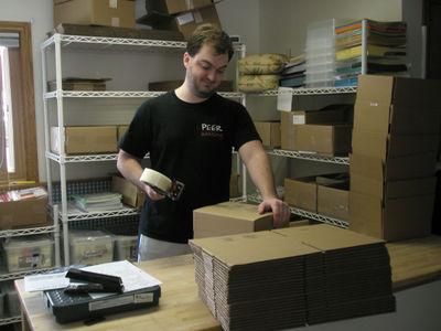 Derek shipping