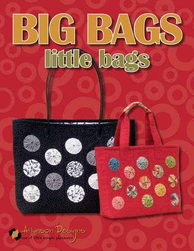 Big Bag Cover
