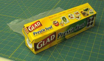 Press and seal