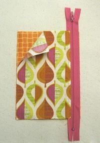 4. Pocket back