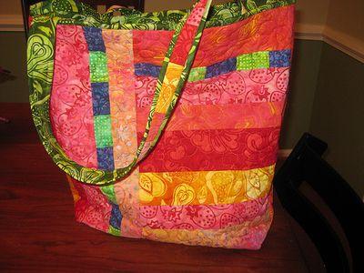Cheryl's bag