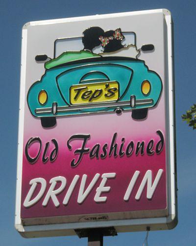 Teps sign