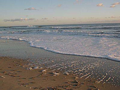 Ocean newport beach