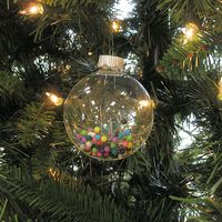Pins ornament