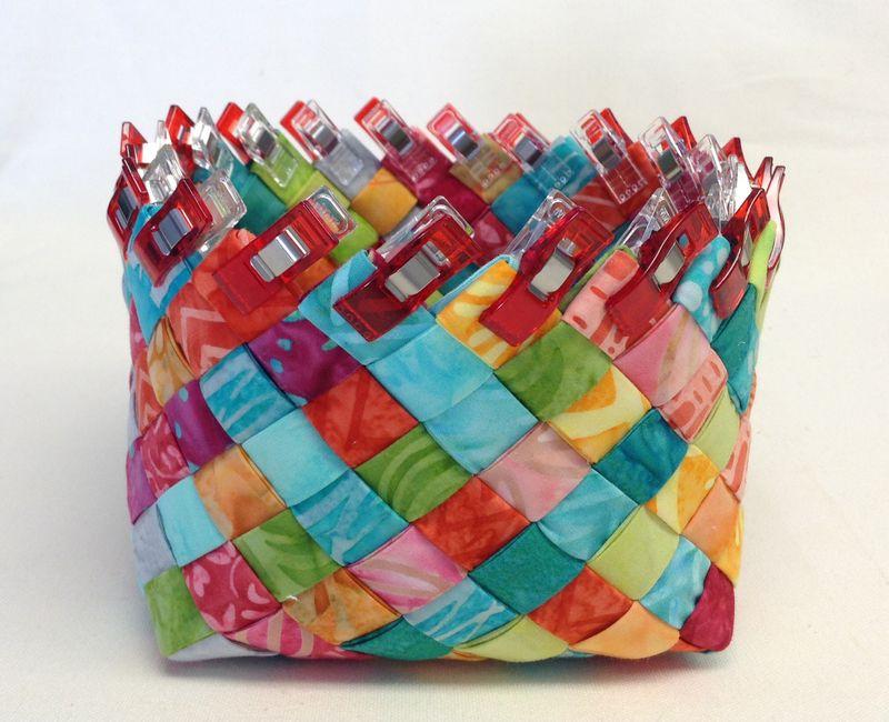 7 basket clips