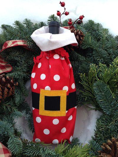 Santa wine sm