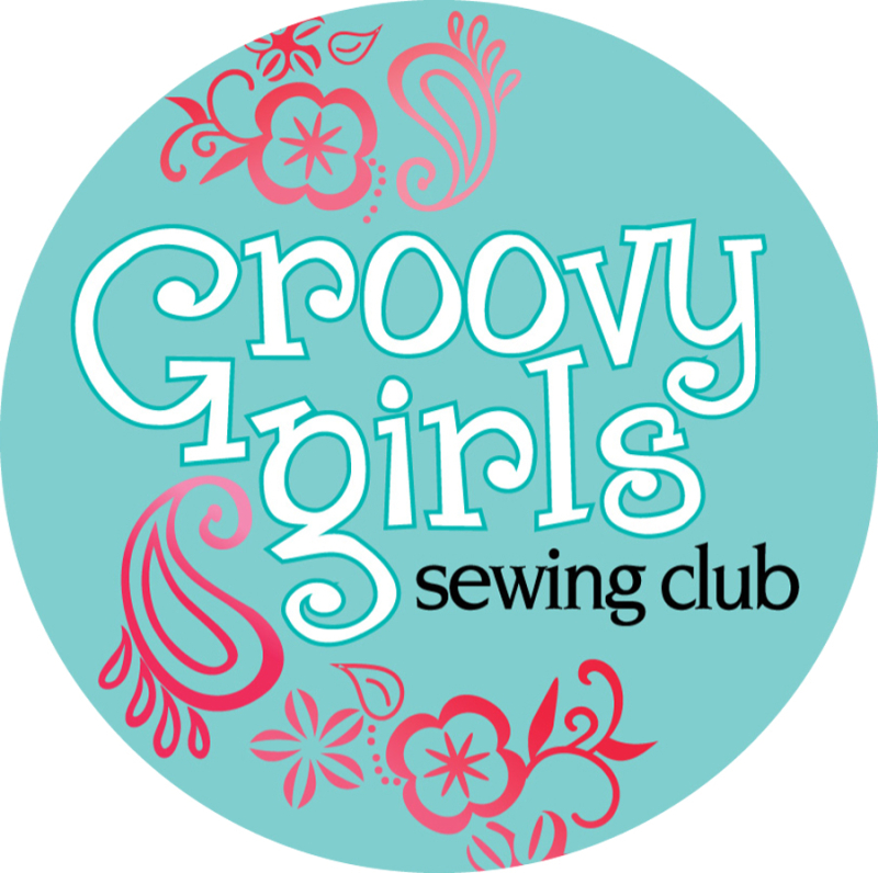 Groovy Girls Club Logo